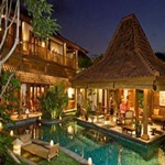 Villa-Oost-Indies