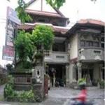 Candra-Adigraha-Hotel