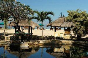 Inilah Daftar Hotel Bintang 4 di Lombok Rekomended Buat Anda