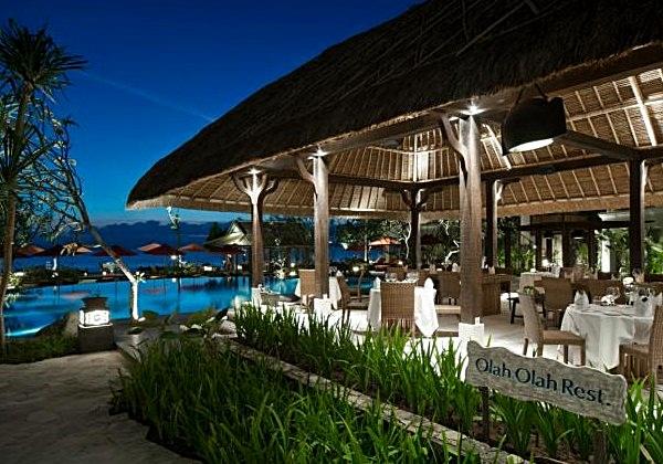 Hotel-Bintang-5-di-Lombok