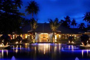 Daftar Hotel Dekat Dengan Pantai Senggigi Lombok Dengan Pemandangan Indah