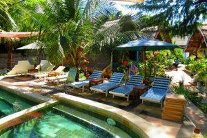 Daftar Hotel Murah di Gili Air Lombok Mulai 100 Ribuan