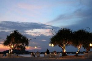 Daftar Hotel Murah di Gili Meno Lombok Mulai 200 Ribuan
