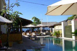 Daftar Hotel Murah di Gili Trawangan Lombok Rekomended Buat Anda