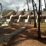 Satu-Tiga-Cottages
