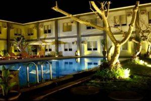 Hotel Dekat Bandara Internasional Lombok Grandroyal BIL Hotel Lombok