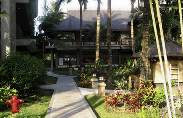 Harga Kamar Hotel Jayakarta Lombok