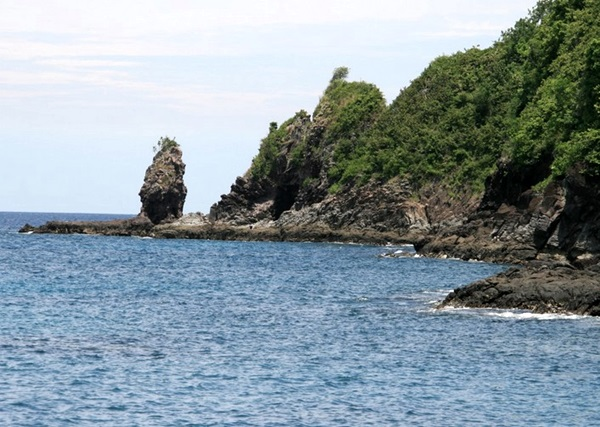 Keindahan Pantai Malimbu Lombok