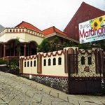 Bunga Matahari Guest House and Hotel