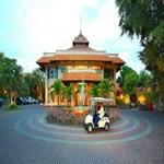 Equator Hotel
