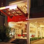 Grand Citihub Hotel Gubeng