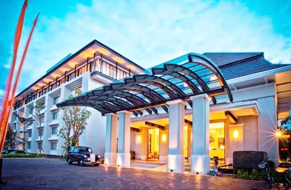 Harga Hotel Harris Malang