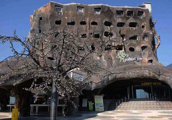 Harga Hotel Pohon Inn Batu