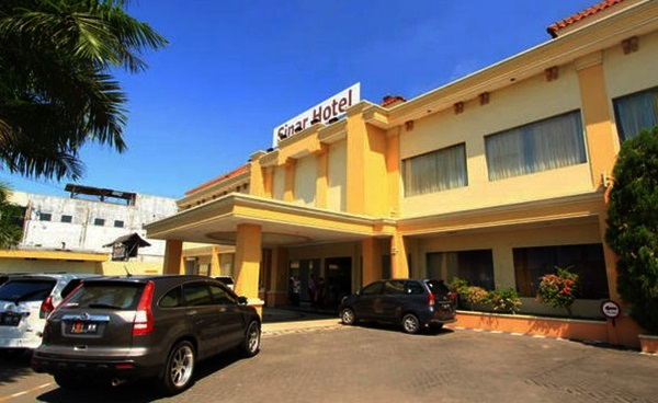 Hotel Bintang 1 di Surabaya