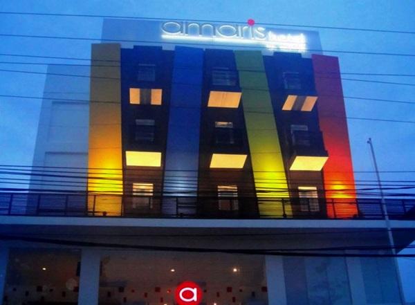 Hotel Bintang 2 di Malang