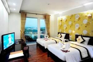 Daftar Hotel Bintang 3 di Surabaya