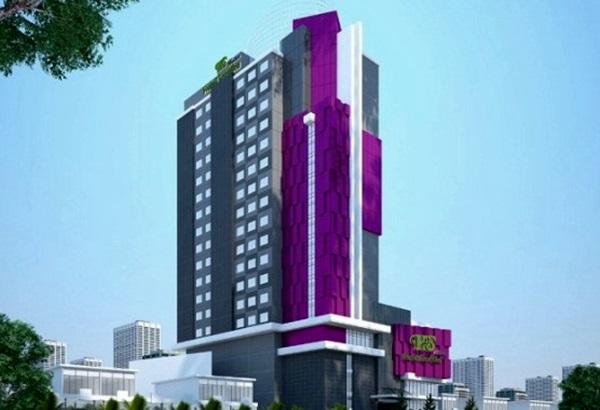 Hotel Bintang 4 di Surabaya