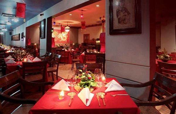 Hotel Bintang 5 di Malang
