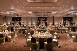 Daftar Hotel Bintang 5 di Surabaya Terbaik