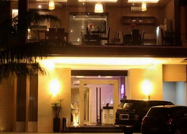 Hotel Murah di Surabaya Pusat