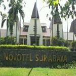 Novotel Surabaya Hotel