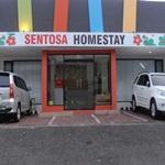 Sentosa Homestay
