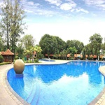 Singgasana Hotel