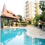 Somerset Surabaya Hotel & Serviced Residence