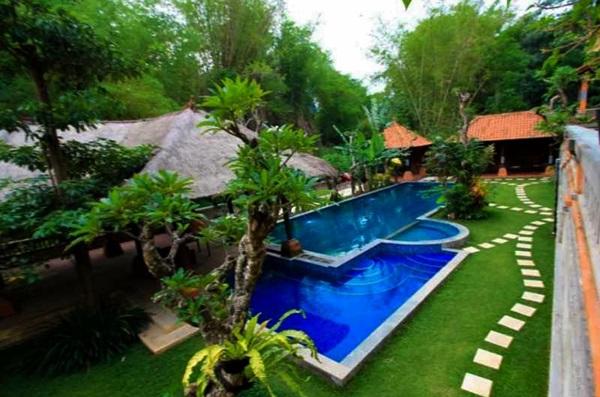 Tarif Hotel Ubud Malang