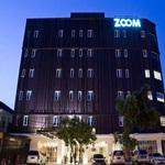 Zoom Hotel Jemursari Surabaya (Zoom Smart Hotel Jemursari Surabaya)