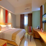 @Hom Hotel by Horison Semarang (@Hom Hotel Semarang)