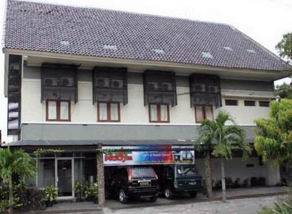 Hotel Bintang 1 di Semarang