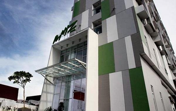 Hotel Bintang 2 di Semarang