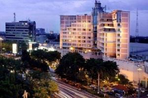 Daftar Hotel Bintang 5 di Semarang