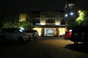 Daftar Hotel Murah di Semarang Kota