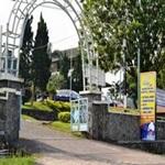 The Bandungan Hotel (Bandungan Homtel Indah)