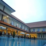 Bumi Tapos Resort & Restaurant (Bumi Tapos Resort)