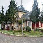 Diva Oriental Villa