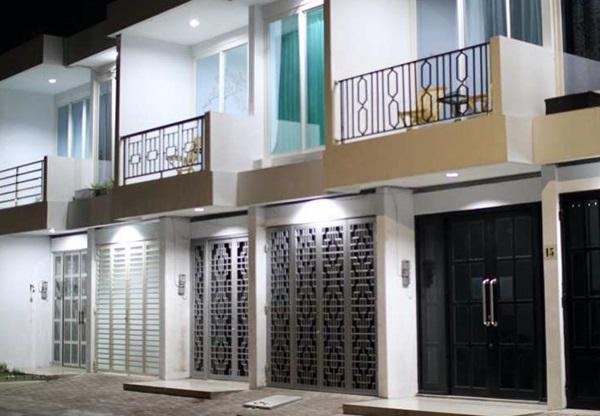 Guest House di Semarang