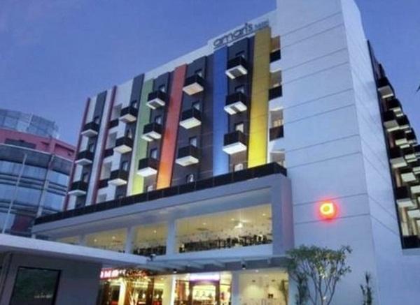 Hotel Bintang 2 di Bogor