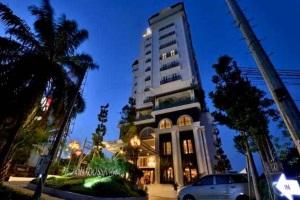 Rekomendasi Hotel Bintang 4 di Bogor