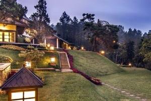 Daftar Hotel Bintang 4 di Puncak