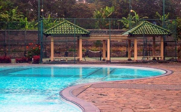 Hotel Murah Di Puncak Bogor Paling Bagus