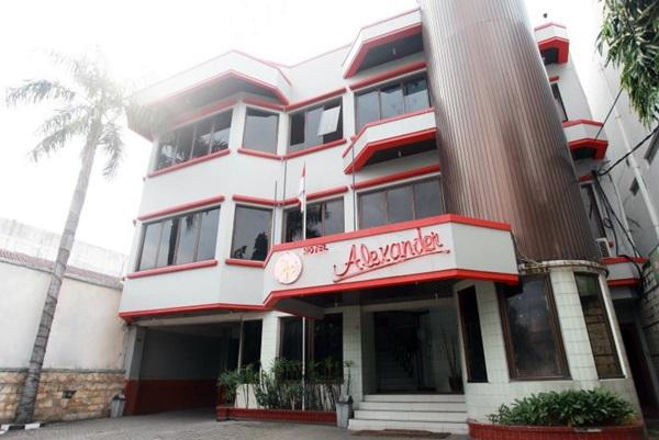 Hotel Murah di Tegal