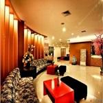 Hotel Sahid Mandarin Pekalongan