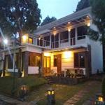 La Ritz Tenan Ciherang Villa