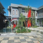Info Hotel Murah di Bali Harga Rp 100.000 Buruan Sikat!!