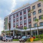 Padjadjaran Suites Resort and Convention