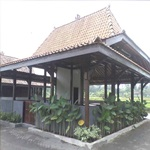 Puri Menoreh Hotel and Restaurant Borobudur