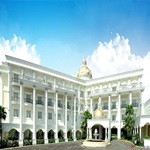 Yasmin Puncak Resort